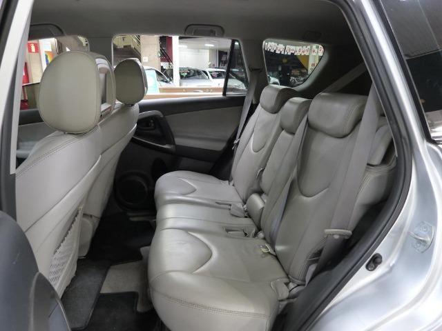 Toyota RAV 4 2.4 16V Automático - Foto 14