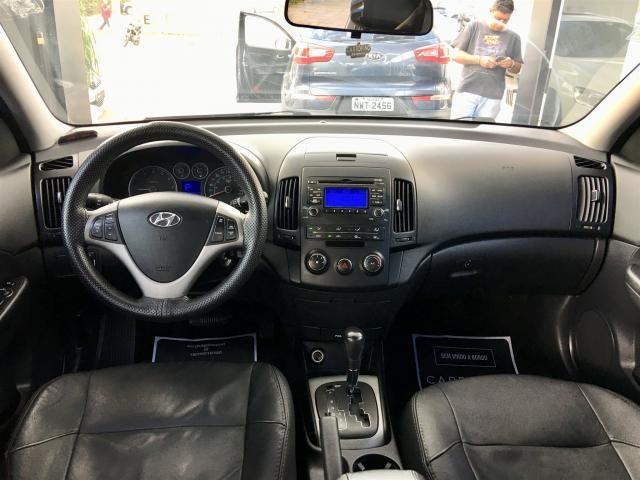 Hyundai i30 2009/2010 2.0 mpi 16v gasolina 4p automático - Foto 11