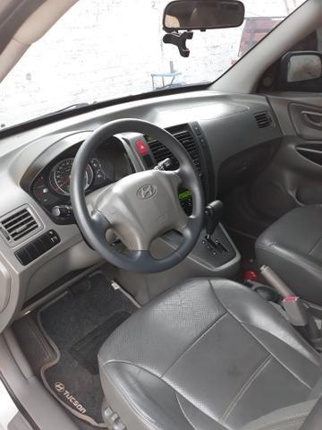 Pra vender logo Hyundai Tucson 2.0 só o filé - Foto 4