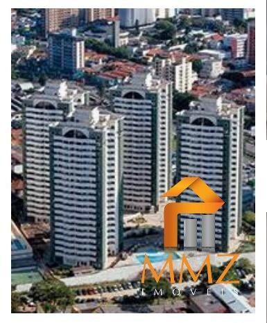 Apartamento para alugar com 3 dormitórios em Centro, Santo andré cod:3003 - Foto 4