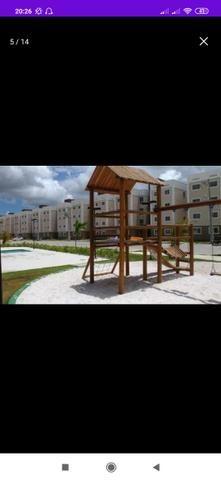 Vendo/alugo/passo financiamento apartamento no viva Alagoinhas - Foto 16
