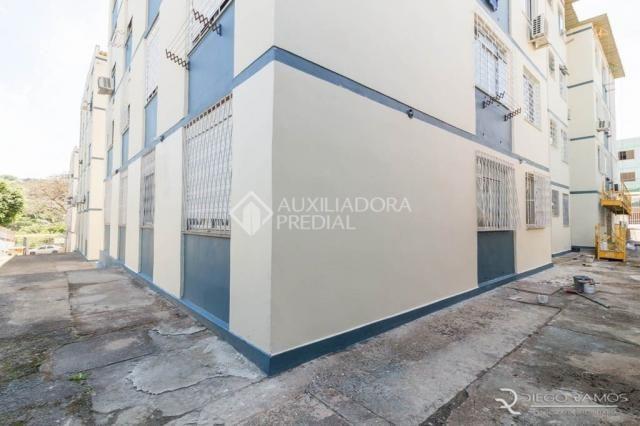 Apartamento para alugar com 2 dormitórios em Nonoai, Porto alegre cod:302568 - Foto 19