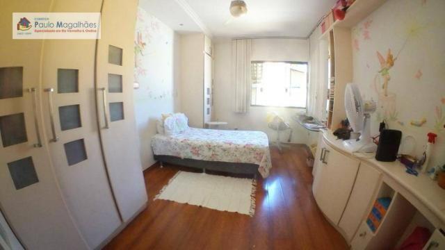 Casa com 5 dormitórios à venda, 200 m² por R$ 1.100.000 - Patamares - Salvador/BA - Foto 13