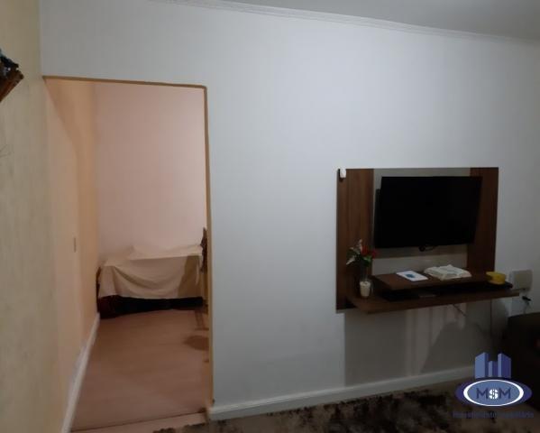 2 dormitórios sendo uma suite em Hortolândia - Foto 9