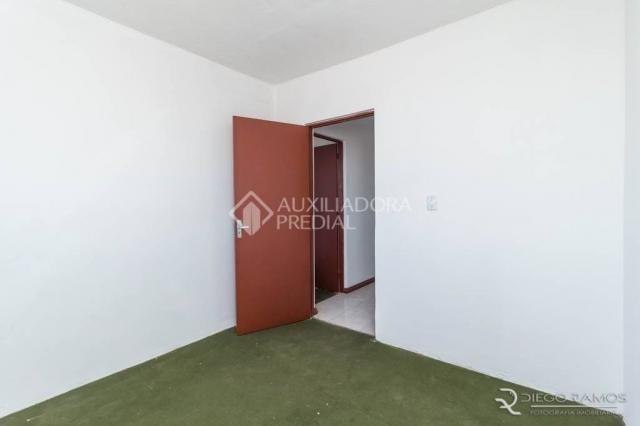 Apartamento para alugar com 2 dormitórios em Nonoai, Porto alegre cod:302568 - Foto 15