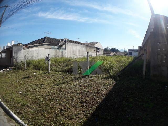 Terreno à venda, 366 m² por r$ 320.000 - centro - camboriú/sc - Foto 4