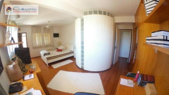 Casa com 5 dormitórios à venda, 200 m² por R$ 1.100.000 - Patamares - Salvador/BA - Foto 11