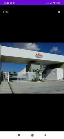 Vendo/alugo/passo financiamento apartamento no viva Alagoinhas