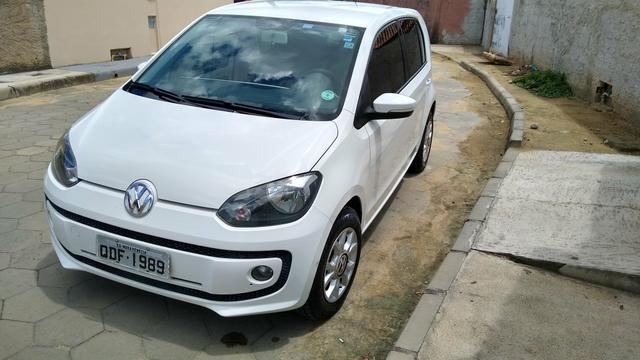 VW Up 15 Automático - Foto 6