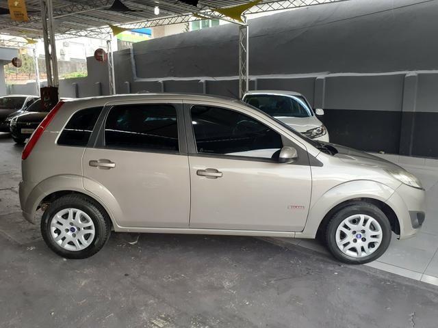 Fiesta Class 1.0 Flex (Entr: 5.000+48X) - Foto 4