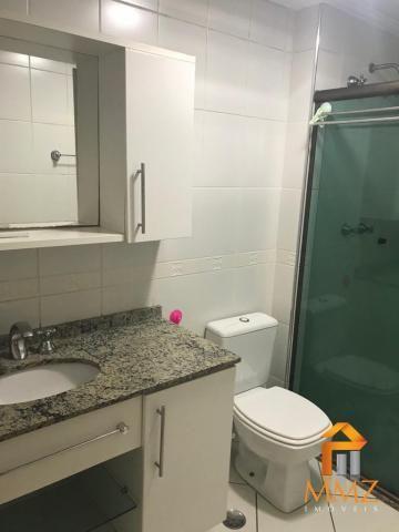Apartamento para alugar com 3 dormitórios em Centro, Santo andré cod:3003 - Foto 12