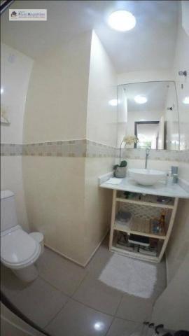 Casa com 5 dormitórios à venda, 200 m² por R$ 1.100.000 - Patamares - Salvador/BA - Foto 16