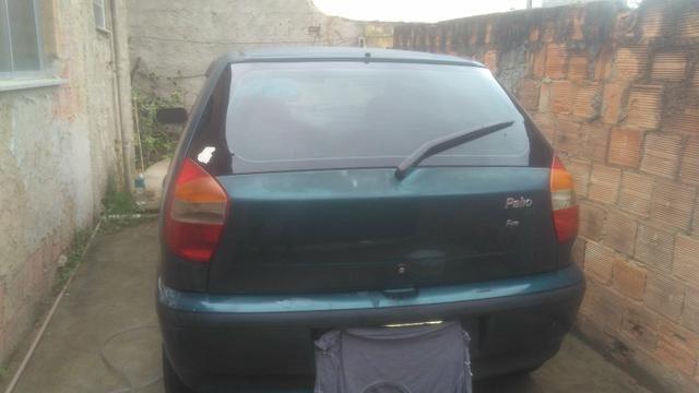 Fiat Palio 2001 - Foto 9