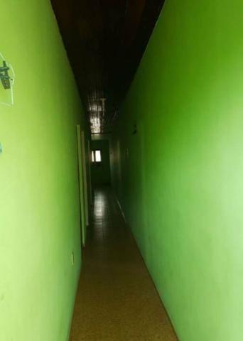 Vendo uma casa no bairro da cremação no centro de belém - Foto 3
