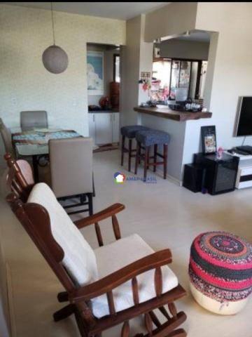 Apartamento com 3 dormitórios à venda, 100 m² por r$ 399.000,00 - setor nova suiça - goiân - Foto 2