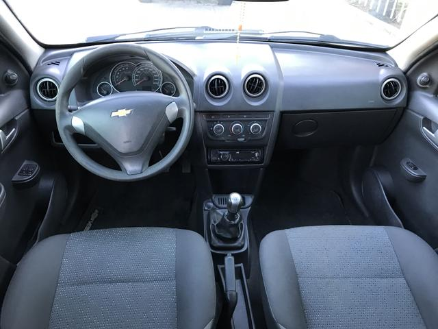Chevrolet celta lt completo 2014/ 50.000 km - Foto 5