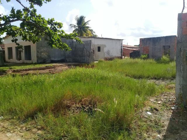 Vende-se um terreno em São jose 13x25 valor 17.500,pego moto como entrada - Foto 6