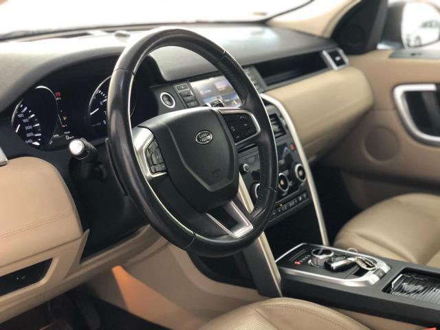 Land Rover Discovery Sport HSE Gasolina - Foto 12