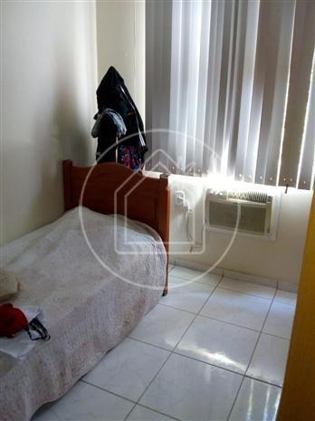 Apartamento à venda com 3 dormitórios em Vila isabel, Rio de janeiro cod:864725 - Foto 3