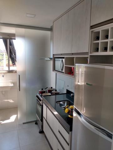 Vendo apartamento 2 quartos no Bandeirantes - Foto 8