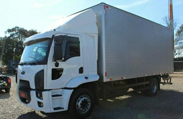 Ford Cargo 1719 2012/13