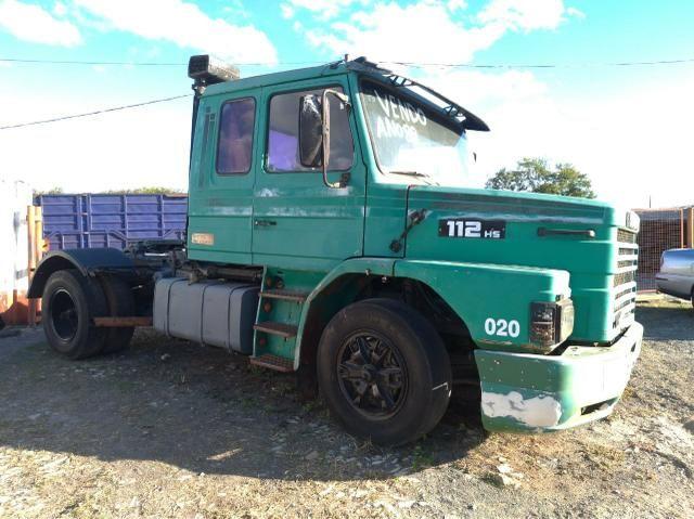 Scania 112 - Foto 2