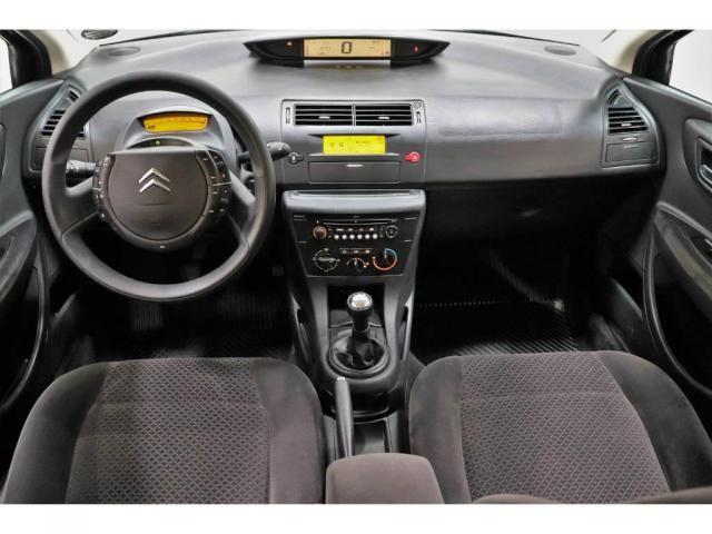 Citroën C4 Pallas GLX 2.0 MECANICO - Foto 7