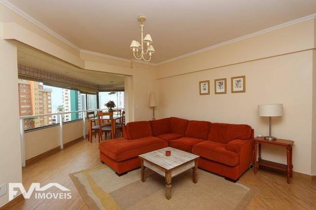 Apartamento com vista para o mar de Torres RS, nas quatros praças. - Foto 8
