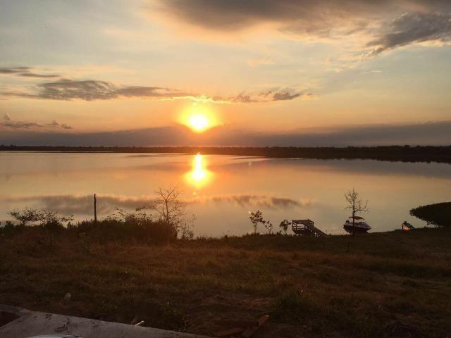 Fazenda 4400 hectares divisa com Goiás, a 500 km de Cuiabá e 500 km de Goiânia! PECUÁRIA! - Foto 2
