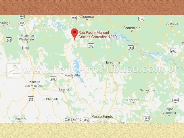 Nonoai (rs): Terreno De 220,350m² ysttn jbbvi - Foto 5