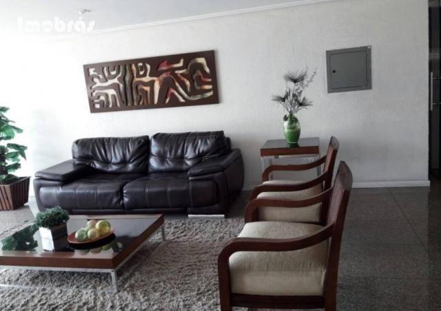 Portal do Canada II, Fatima, apartamento a venda. - Foto 7