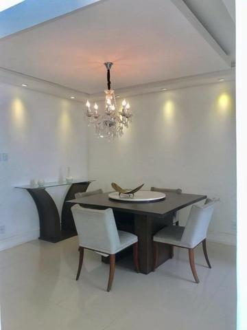 Lindo apartamento amplo com varanda gourmet. Financia - Foto 6