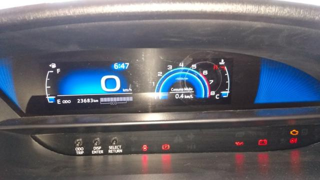 Toyota Etios Sedan X 2019 MT - Foto 8