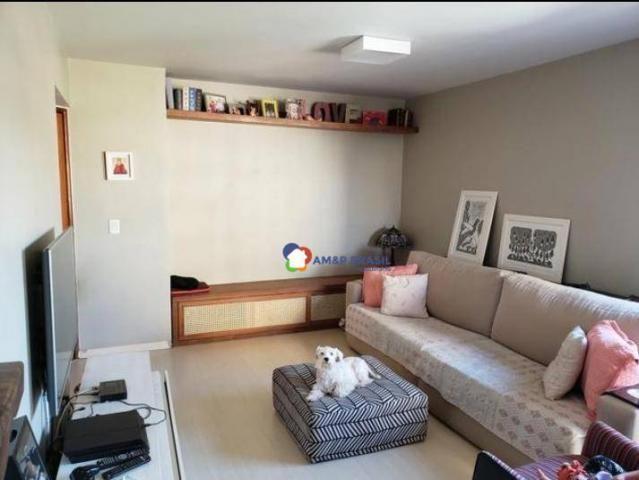 Apartamento com 3 dormitórios à venda, 100 m² por r$ 399.000,00 - setor nova suiça - goiân