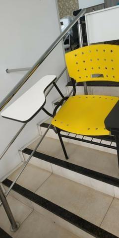 Cadeira escolar diversas cores - Foto 3