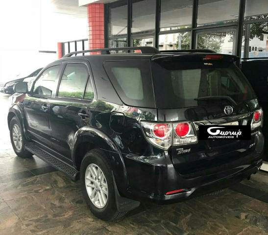 Toyota hilux sw4 2015/2015 3.0 srv 4x4 16v turbo intercooler diesel 4p automático - Foto 4
