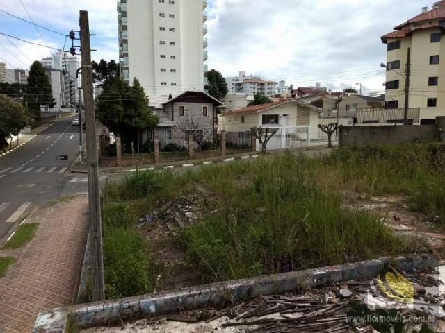 Terreno para venda em lages, centro - Foto 4