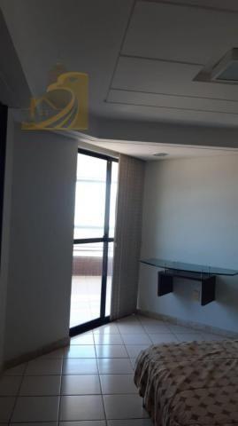 Apartamento, Intermares, Cabedelo-PB - Foto 12