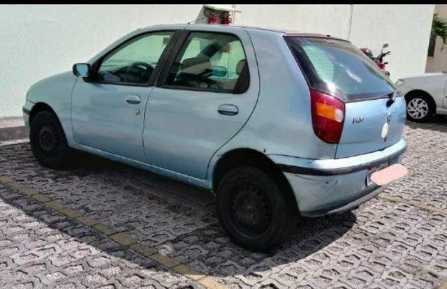 Carro palio 97 - Foto 3