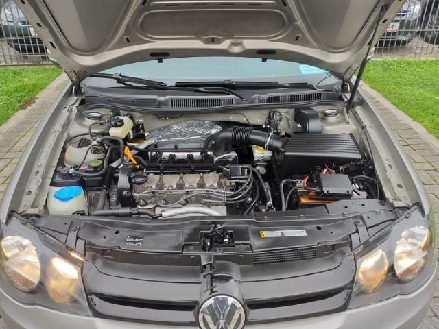 Volkswagen - Golf 1.6 Sportline - Foto 12