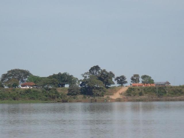 Fazenda 4400 hectares divisa com Goiás, a 500 km de Cuiabá e 500 km de Goiânia! PECUÁRIA! - Foto 3
