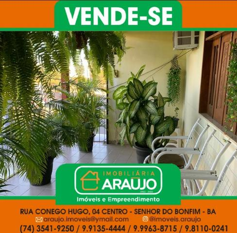Vende-se Casa Residencial Localizada na Av. António Carlos Magalhães - Foto 12