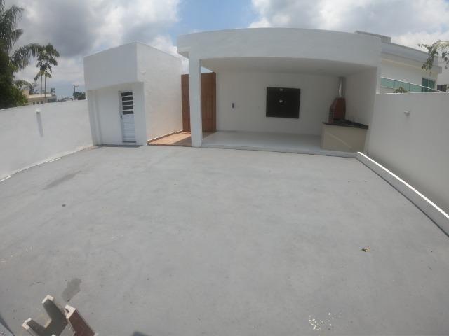 Residencial Passaredo, 3 suítes sendo 1 closet, mobiliado, climatizado - Foto 14