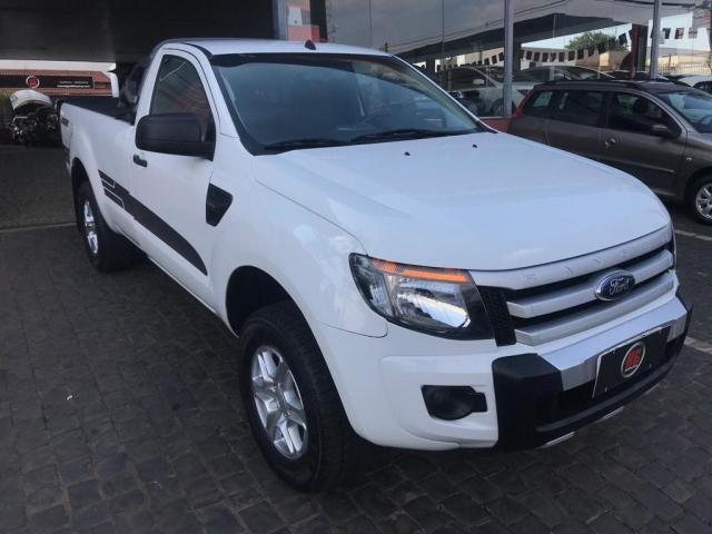 FORD RANGER 2014/2015 2.5 XLS 4X2 CS 16V FLEX 2P MANUAL - Foto 2