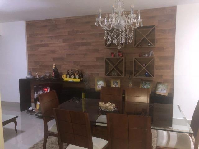 Vendo apartamento no Bueno, mobiliado, 3q com suite valor 310mil - Foto 3