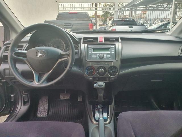 HONDA CITY 2014/2014 1.5 LX 16V FLEX 4P AUTOMÁTICO - Foto 6