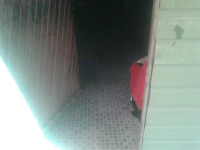 Vendo casa(em área de ressaca) - Foto 2