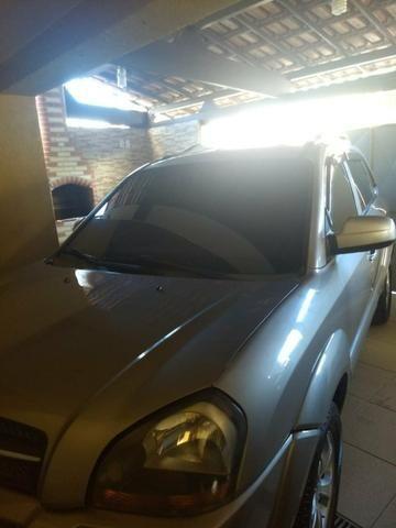 Hyundai TucsonGLS 2.7 V6 24V 4WD (aut.) - Foto 2