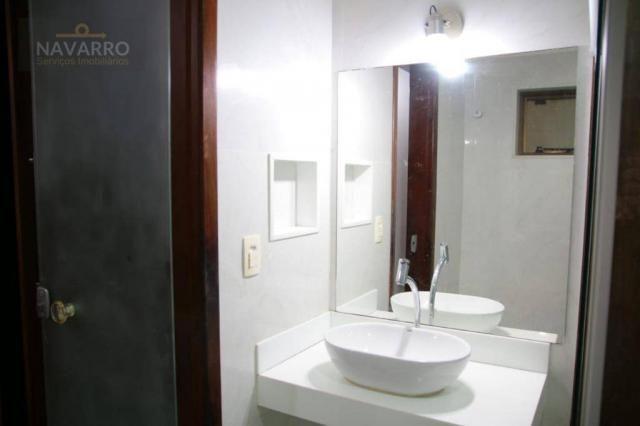 Casa com 4 dormitórios à venda, 184 m² por r$ 690.000 - stella maris - salvador/ba - Foto 15