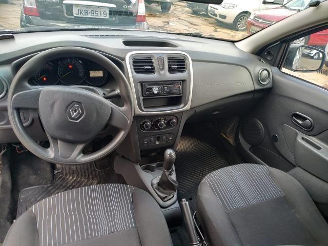 Renault Logan - Foto 12